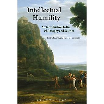 Intellectual Humility by IanSamuelson Church