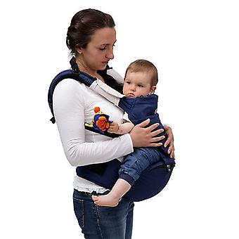 Baby carrier skyline for your child from 6 months to 3 years, ergonomic seat