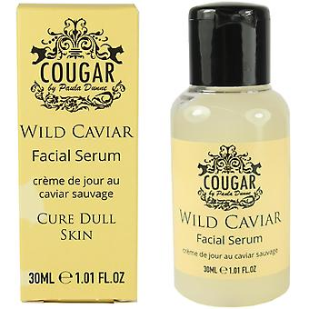 Cougar Wild kaviar Facial serum 30ml