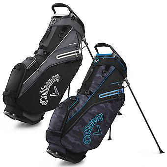 Callaway Golf Unisex 2020 Fairway 14 Lightweight Padded Strap Stand Bag