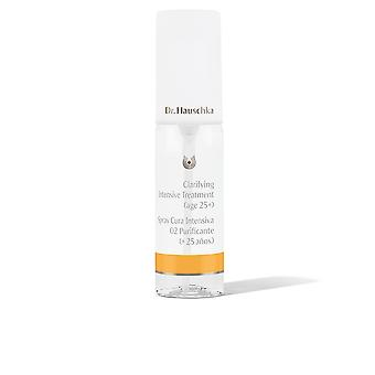 Dr. Hauschka Intensive Treatment #02-clarifying 40 Ml For Women