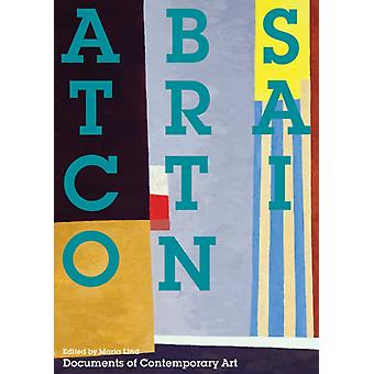 Abstraction by Edited by Maria Lind