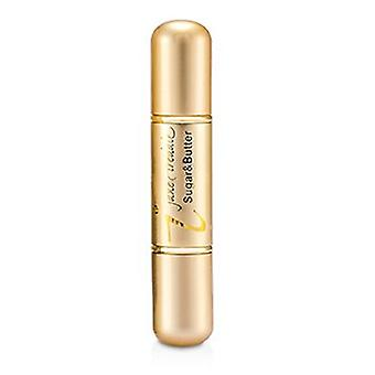 Jane Iredale Sugar & Butte Lip Esfoliante/ Plumper - Açúcar e amplificador; Manteiga 3g/0.1oz