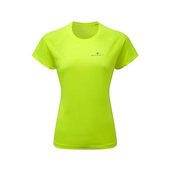 Ronhill kvinnor ' s Everyday Kortärmad t-shirt RH-002239