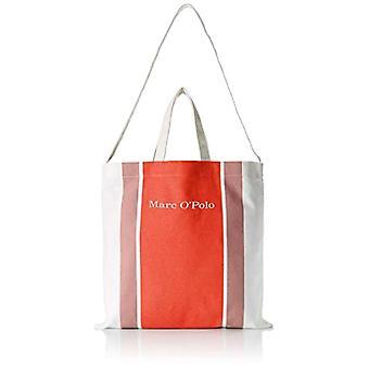 Marc O'Polo Jana - Donna Rosa Shoulder Bags (Pink) 0.5x43x43 cm (B x H T)