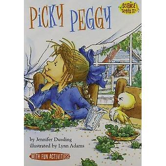 Picky Peggy Book