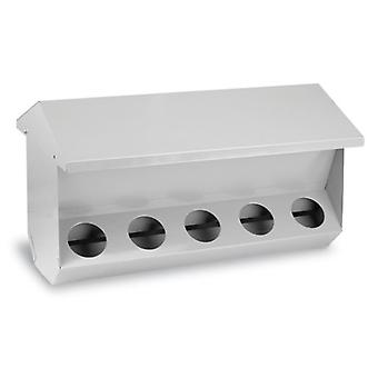 Gaun Rabbits hopper 10 Holes With Cover