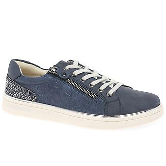 Lunar (GRS) Adorn Womens Casual Trainers