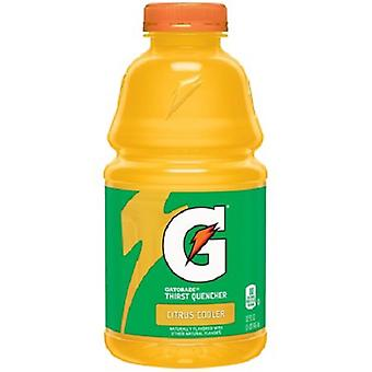 Gatorade Us Citrus Cooler-( 950 Ml X 1 )