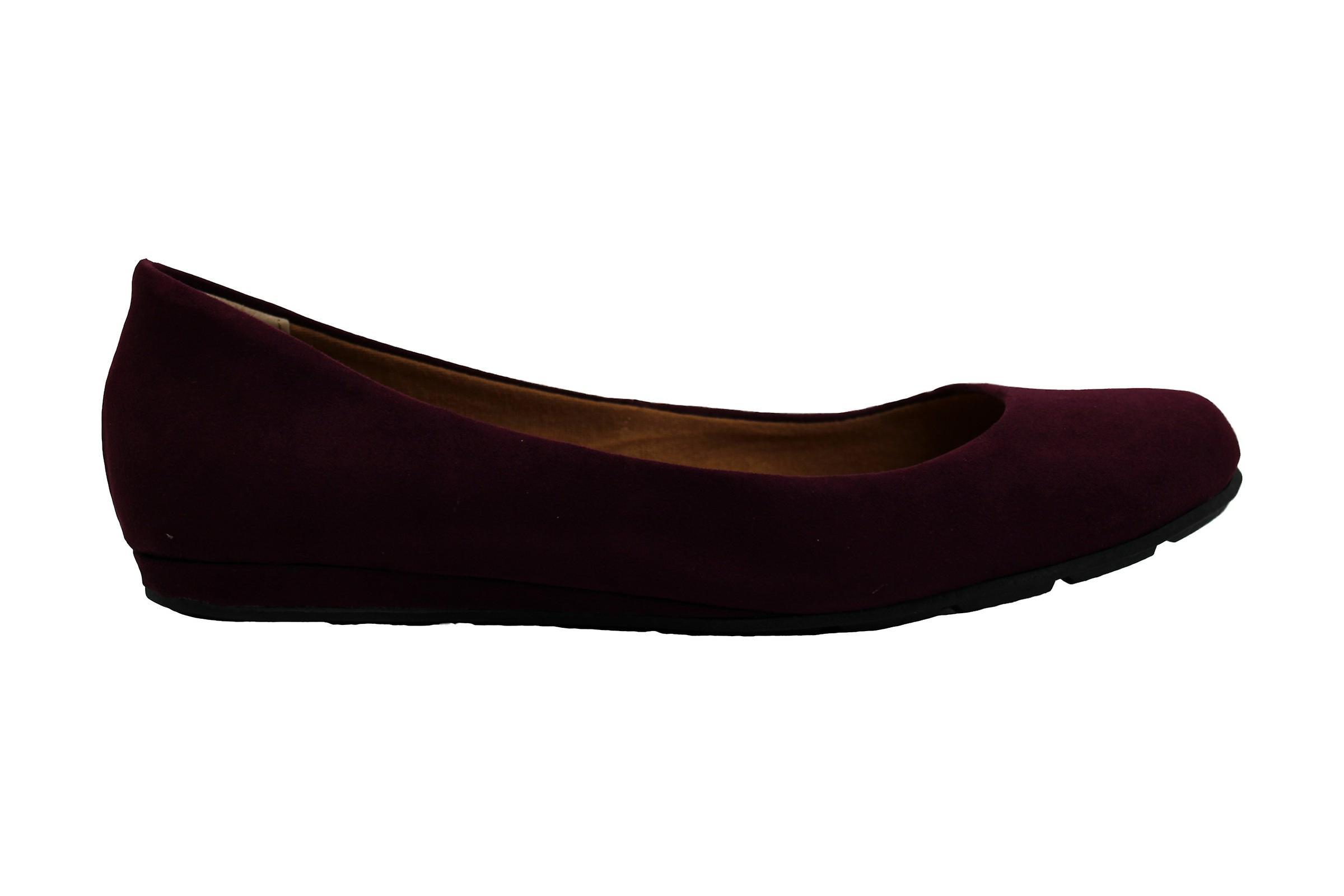 American Rag Womens Ellie Almond Toe Slide Flats GlVUL