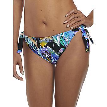 Paradise Bay Tie Side Bikini Brief