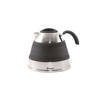 Outwell Navy Collaps Kettle 2.5L