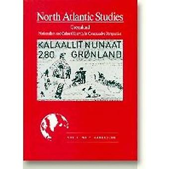 Greenland - Nationalism & Cultural Identity in Comparative Perspec