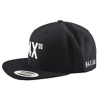 H4X - Snapback Cap