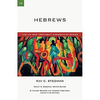 Hebrews (IVP New Testament Commentary)