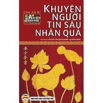 Khuyn ngi tin su nhn qu  Quyn Thng An S Ton Th  Tp 1 by Minh Tin & Nguyn