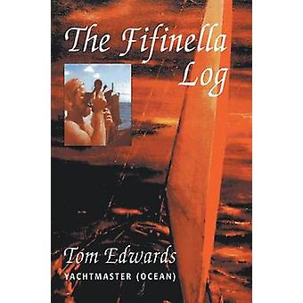 The Fifinella Log by Edwards & Yachtmaster Ocean & Tom