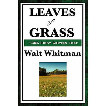 Leaves of Grass 1855 First Edition Text by Whitman & Walt