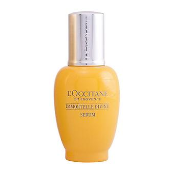 Anti-Ageing Serum Immortelle Divine L'occitane (30 ml)