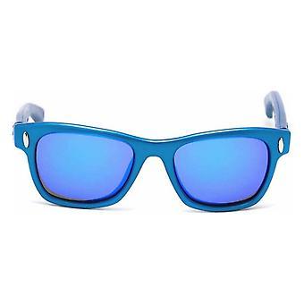 Unisex Sunglasses Italia Independent 0012-021-000 (53 mm)