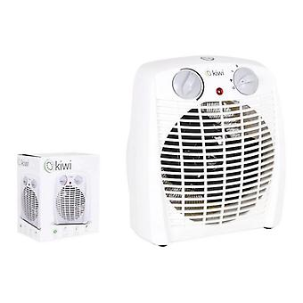 Portable Heater Kiwi KHT-8411 2000W White