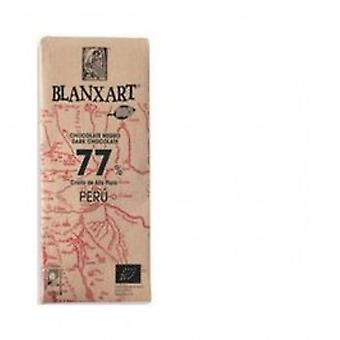 Blanxart - 77 % Peru tumma orgaaninen 125 g