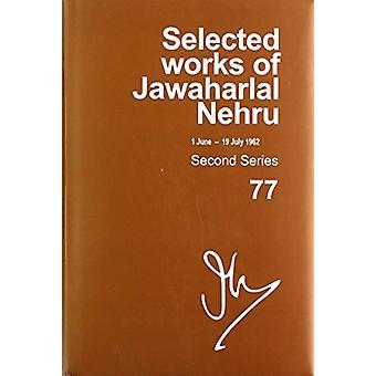 Selected Works of Jawaharlal Nehru - Second Series - Vol. 77 (1 June -