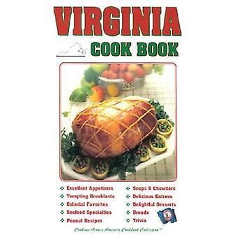 Virginia Cookbook by Janice T Mancuso - 9781885590459 Book