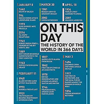 On This Day - The History of the World in 366 Days by Bounty - 9780753
