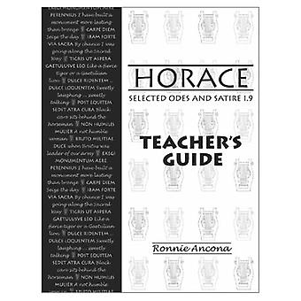Selected Odes and Satire 1.9: Teacher's Guide