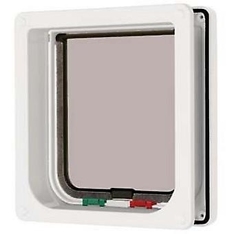Cat Mate 4 Way Locking Cat Flap And Door Liner