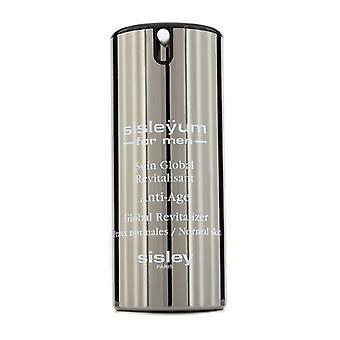 Sisleyum For Men Anti-age Global Revitalizer - Normal Skin - 50ml/1.7oz