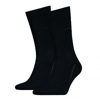 Mange 2 svarte sokker
