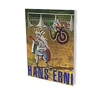 Hans Erni by Heinz Stahlhut - 9783864422935 Book