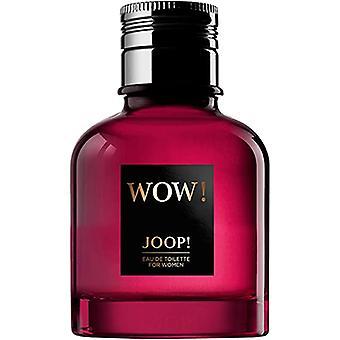 Joop! Wow! Eau de Parfum Intense For Women Eau de Parfum 40ml EDP Spray
