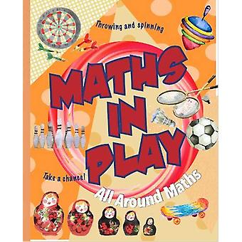 Maths in Play by Saranne Taylor - 9781911625308 Book