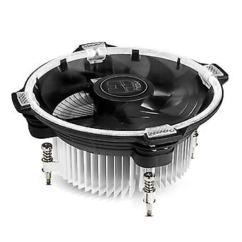 Fan and heatsink NOX IMIVEN0198 NXHUMMERH120 100W 1600 RPM (3 pins)