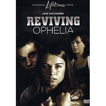 Reviving Ophelia [DVD] USA import