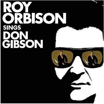 Roy Orbison - importation USA Roy Orbison chante Don Gibson [CD]