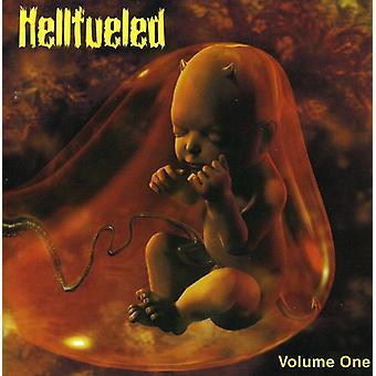 Hellfueled - Hellfueled: Vol. 1 [CD] USA import