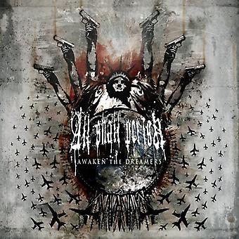 All Shall Perish - Awaken the Dreamers [CD] USA import