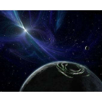 Universo - universo: Season 4 [DVD] EUA importar