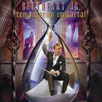 Beefheart Jr. - Importação temporariamente imortal [CD] EUA