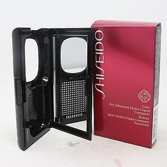 Shiseido gol caz pentru Avansat Hydro-Lichid Compact / Nou cu Cutie