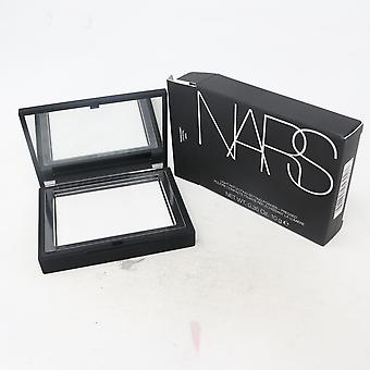 Nars Light Reflecting Setting Pressed Powder  0.35oz/10g New With Box