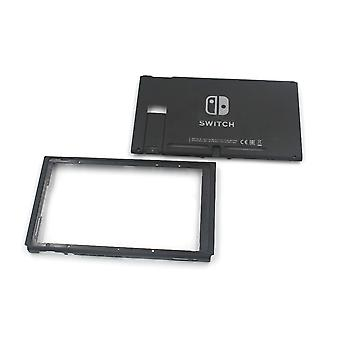 Remplacement top bottom housing Shell Case For Nintendo Switch 2017 Game Console
