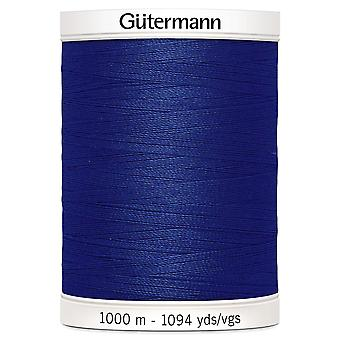 Gutermann Sew-all 100% Polyester Thread 1000m Hand and Machine - 310