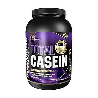 Total Casein 900 g of powder (Chocolate)