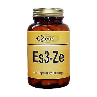 Es3-Ze 90 capsules