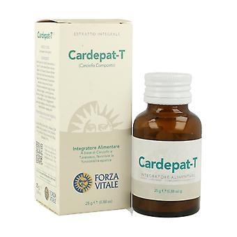 Cardepat-T 25 g